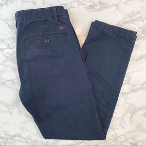 Dockers Modern Khaki Pacific Collection Blue Pants